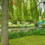 フランス、ジュヴルニーの幻想的なクロード・モネの庭へはパリから1日観光で!