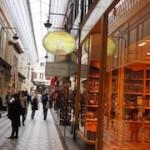 古くて美しいパッサージュ ~ Paris