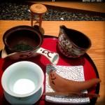 日本の文化の再確認。