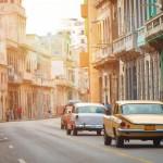 キューバに行きたい熱