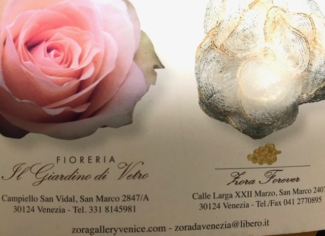 FIORERIA_Card