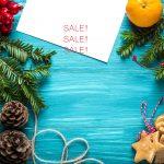 ヨーロッパのクリスマス~新年セール・ショッピング事情①<アムステルダム編>