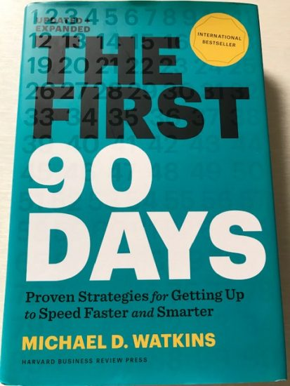 THE_FIRST90DAYS