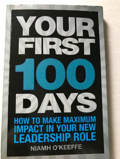YOUR_FIRST100DAYS