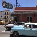 ハバナ旧市街(キューバ)の両替事情&インターネット事情